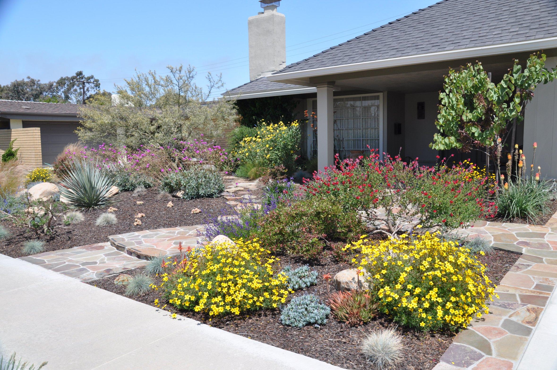 Garden Tours Southern California