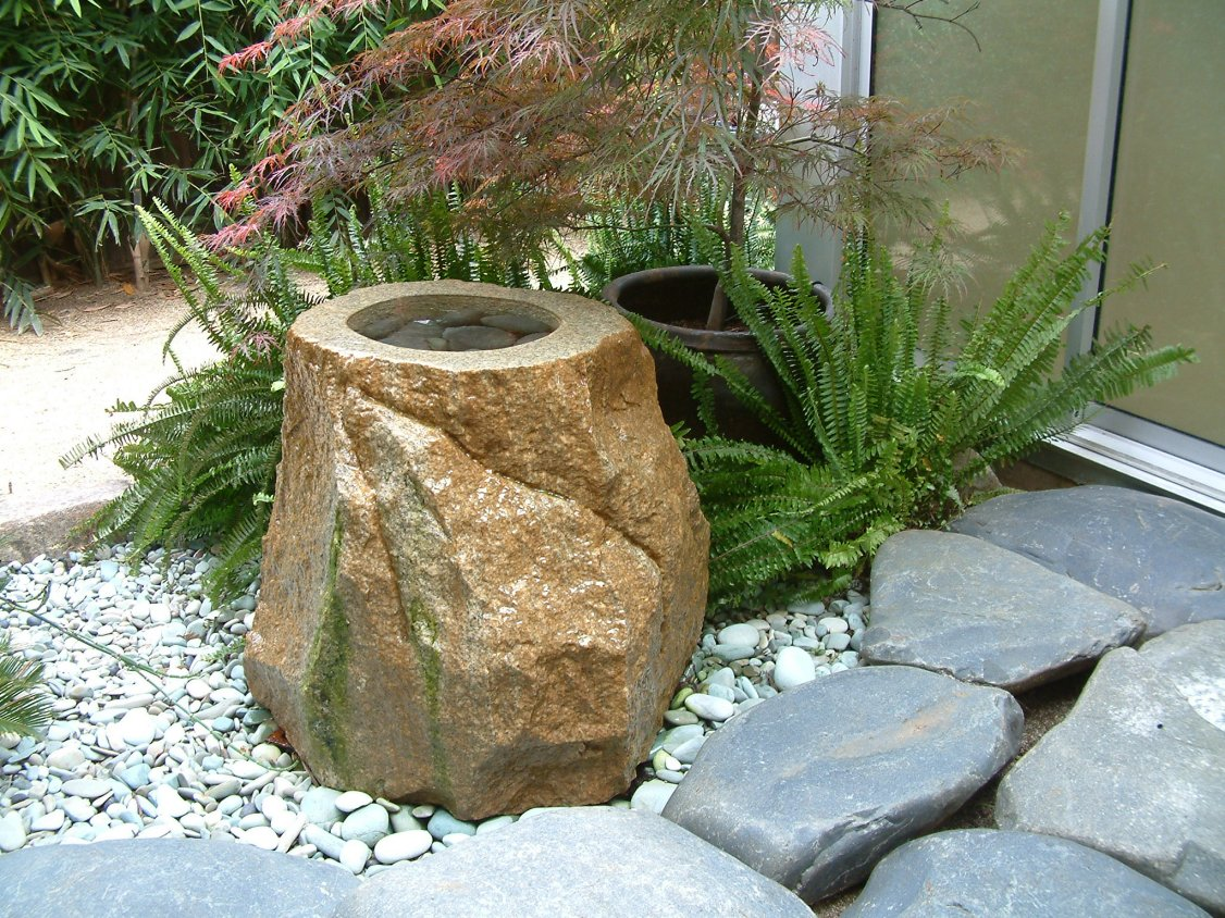 Gallery Water Features